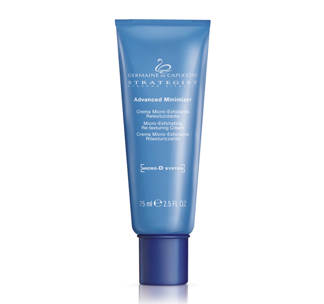 Germaine de Capuccini |  Tratamiento exfoliante STRATEGIST REFINE