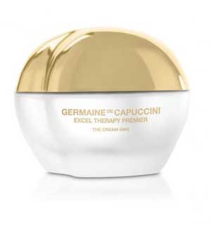 The CREAM GNG Germaine de Capuccini